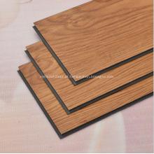 Best-seller spc piso de madeira laminada sólida