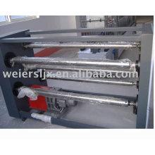 sell WQ1400 Multi-knife PVC Paper Cutting Machine