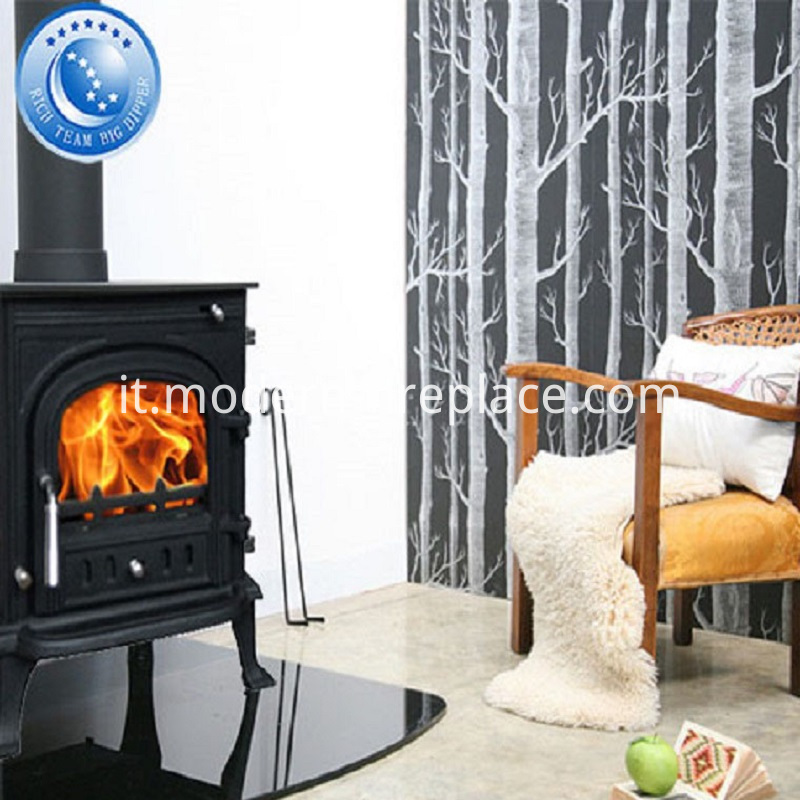 Outdoor Wood Burning Stoves Most Efficient
