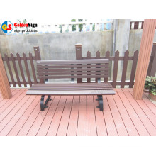 Green Materials WPC Outdoor Decking