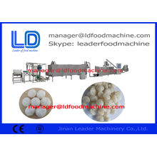 Three Phases Adhesive Rice Maize Wheat Modified Starch Machine For Cassava Starch Processing