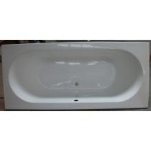 Sutton Drop-in Construir em Standard Double Ended Bath