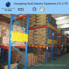 Industrial Storage Forklift Drive-in Rack
