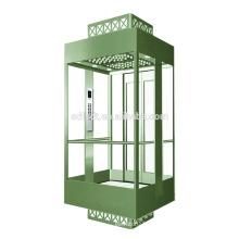 Aufzugstür-Sensor für Panorama-Aufzug