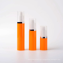 15ml 30ml 50ml Eco Friendly Plastic PP Airless Bottle