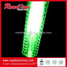 Hoja reflectante prismática micro de PVC en rollos