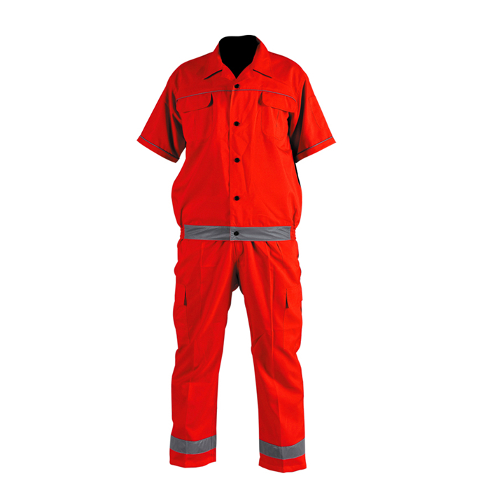 Labor Coverall Uniforms