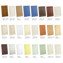 PVC Series Kitchen Cabinet Door-001