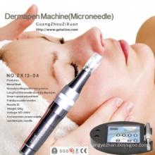 Meso Therapy Gun Derma Micro-Needle Therapy System Pen