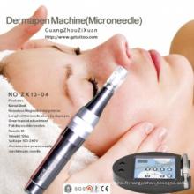 Stylo de système de thérapie de micro-aiguille de Derma de pistolet de Meso Therapy