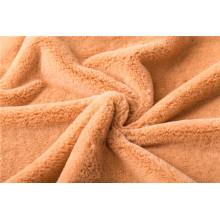 Tejido textil para el hogar FV terciopelo polar