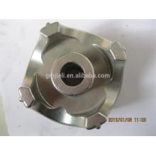 Moulage d'acier inoxydable pour pièces automobiles / Casting d'investissement en acier inoxydable de haute qualité