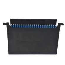 Fiber Terminal Box 1U Drawer Rack-Mounted