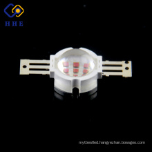 Factory price epister chip 530nm 10w green led