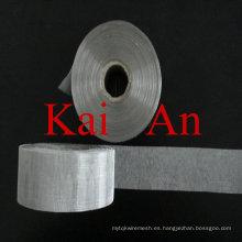 Stianless Acero 304,310,316, 316L 1,5 mm Acero inoxidable malla / malla de alambre de acero inoxidable