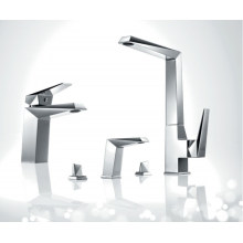 Single Lever Washbasin Water Faucets (DH01)