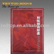 Livre de tatouage de référence (OO)