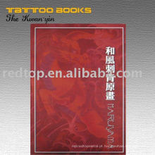 Livro de tatuagem de referência (OO)