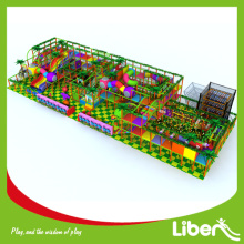 Attractive comprehensive compositive  integrated indoor amusement playground
