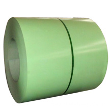 0.13-1.2mm thickness prepainted galvanized steel coil