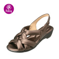 Pansy Comfort Shoes Antibacterial & Deodorant Summer Sandals For Ladies