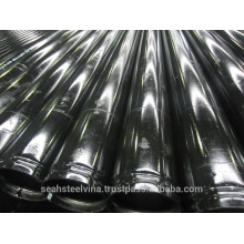 "SeAH Grooved steel pipe 1/2"" to 8-5/8"" to API, BS, JIS, KS, DIN"