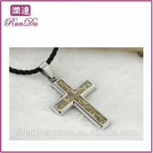 2014 wholesale alibaba western cross pendant for sale