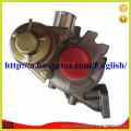 TF035 Turbocompresor para Mitsubishi L200 Shogun 2.5L 4D56 49135-02652 49135-08800