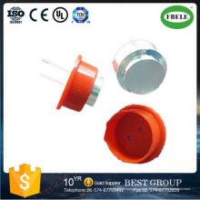Capteur ultrasonique imperméable de 16mm 40kHz avec la couverture en caoutchouc (FBELE)