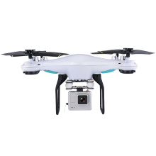 HOSHI SG600 Drone 2MP Camera wifi FPV 6-Axis Gyro Altitude Hold Headless RC Quadcopter Remote Control Helicopter
