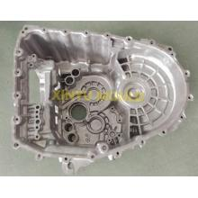 Duel Clutch Transmission Housing Mold