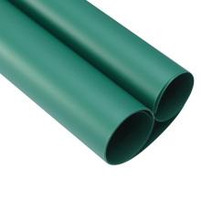 Filme de PVC rígido verde para preenchimento de torre de resfriamento