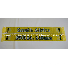Football Scarf - South Africa Scarf