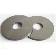 Herramientas de corte de disco de carburo de tungsteno