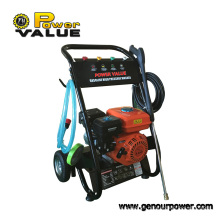 Lavadora portátil de alta presión con CE e ISO9000