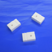 High Temperature 99% Alumina Ceramic Block / Brick