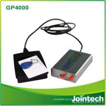 Rastreador GPS com software de rastreamento por GPS