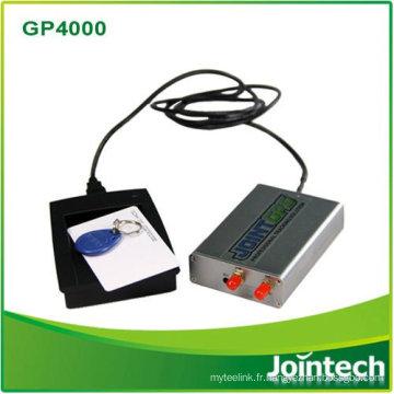 GPS Tracker avec logiciel de suivi GPS