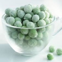 Customized for Frozen Green Peas Wholesale Bulk Frozen Green Peas supply to Anguilla Factory