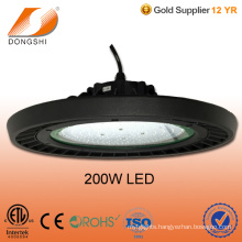 Hot Selling 2016 New Design IP65 200W UFO LED High Bay Light Industrial Lighting