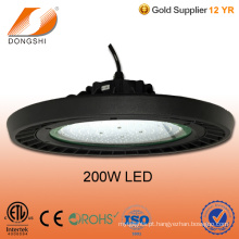 CETL de estoque de fábrica China listou o dispositivo elétrico de retrofit de LED Highbay de 200W