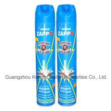 El mejor precio de fábrica del insecticida del mosquito del precio de fábrica de China