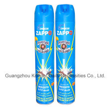 China Best Selling Factory Price Insecticide Mosquito Killer Insecticide Spray