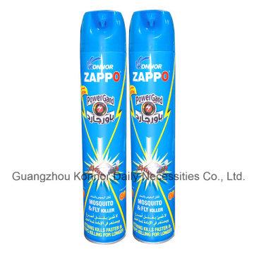 China Best Selling Factory Preis Insektizid Moskito Killer Insektizid Spray