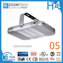 2016 New 120W LED High Bay Lights Price with Lumileds 3030 Super Bright LED