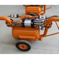 Air-Operated Pump Clean Sewage Material