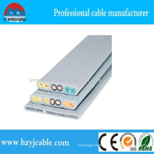 China Manufactor Elevator Travel Cable