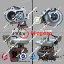 Turboalimentador TD06-4 49179-00260 49179-00261 49179-00270 49179-00280