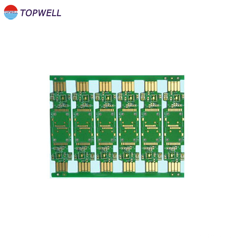 One-stop OEM Electronic PCB PCBA Design