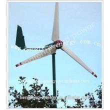 Turbinen/Windkraftanlage 600w